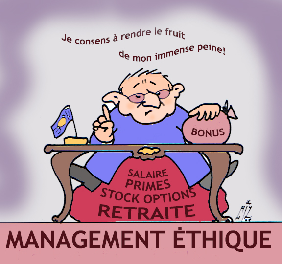 19 Management éthique 27 03 09