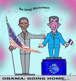 Après le G20 10 04 09