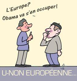 U NON européenne 5 06 09