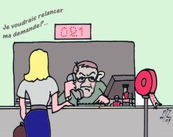 30 Relance administrative 19 05 09