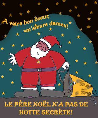 Père Noël 2009 28 12 09