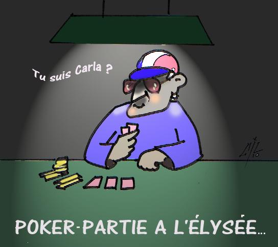 33 Poker partie 03 11 10