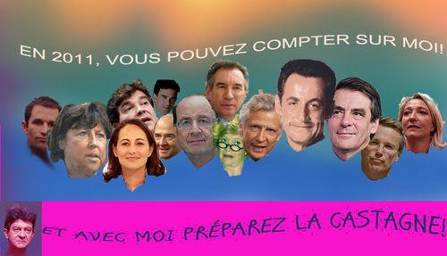 1 Voeux politiques 2011 3 01 11
