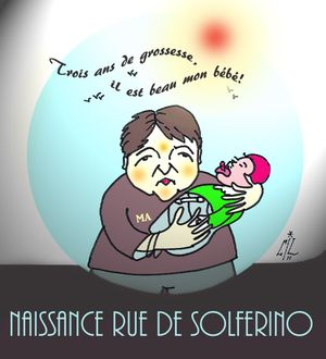 27 Naissance rue de Solférino 5 04 11