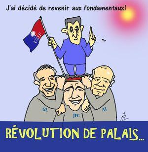 15 Révolution de Palais 28 02 11