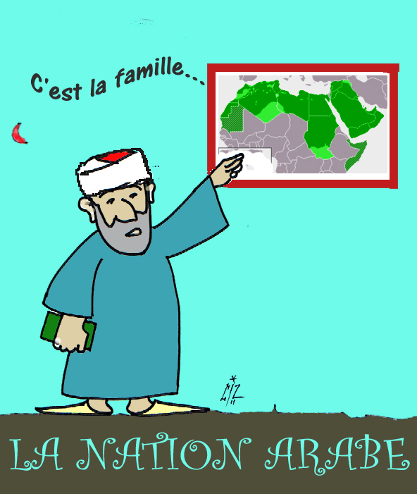 18 La nation arabe  07 03 copie