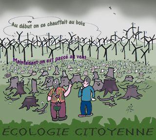 20 Avenir écologique  14 03 11