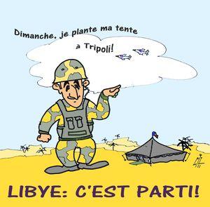 21 Libye c'estparti! 18 03 11