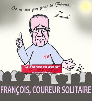 34 F Hollande  courreur solitaire 28 04 11
