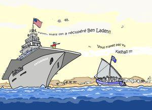 36 Mort de Ben Laden 4 05 11