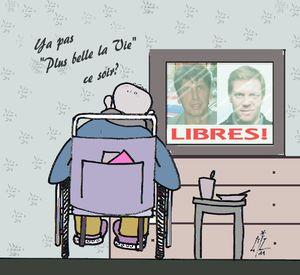 50 Libération des otages  30 06 11