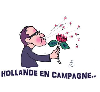 20 Hollande en campagne  22 09 11