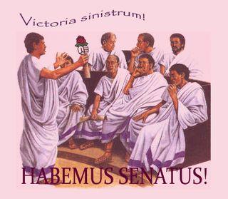 21 Habemus senatus 26 09 11