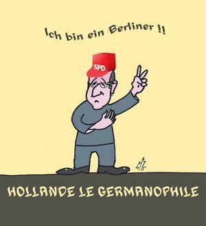 42 Hollande le germanophile 6 12 11