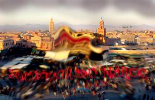 37 Souvenir du Maroc 6 05 11