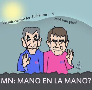 2 Sarkozy Valls  7 07 11
