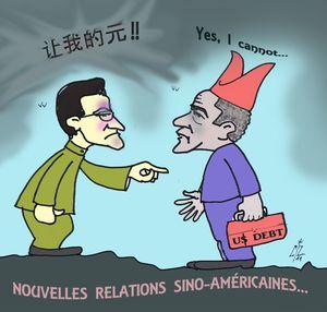 9 Nouvelles relations sino-américaines 6 08 11