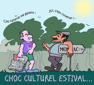 10 Choc culturel estival 16 08 11