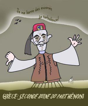 34 Grèce seconde ruine du parthénon 3 11 11