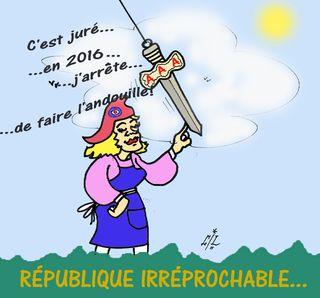 35 République irréprochable 9 11 11