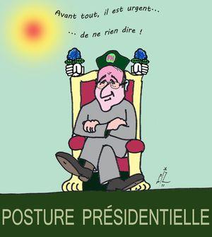 44 Posture présidentielle 12 12 11
