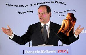 6 La Vérité de Hollande 09 01 12