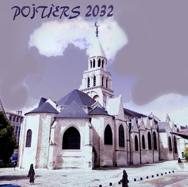 19 Poitiers 2032