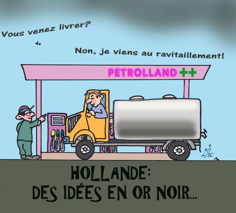 30 Essence Hollande 12 04 12