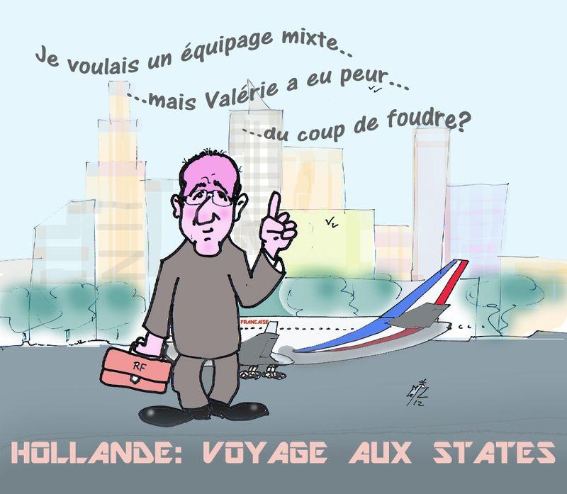 46 Hollande Voyage aux USA 21 05 12