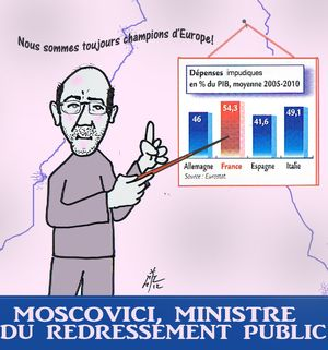 9 Moscovici redressement public 1 08 12