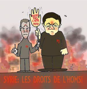 15 Syrie droits de l'Homs 23 02 12