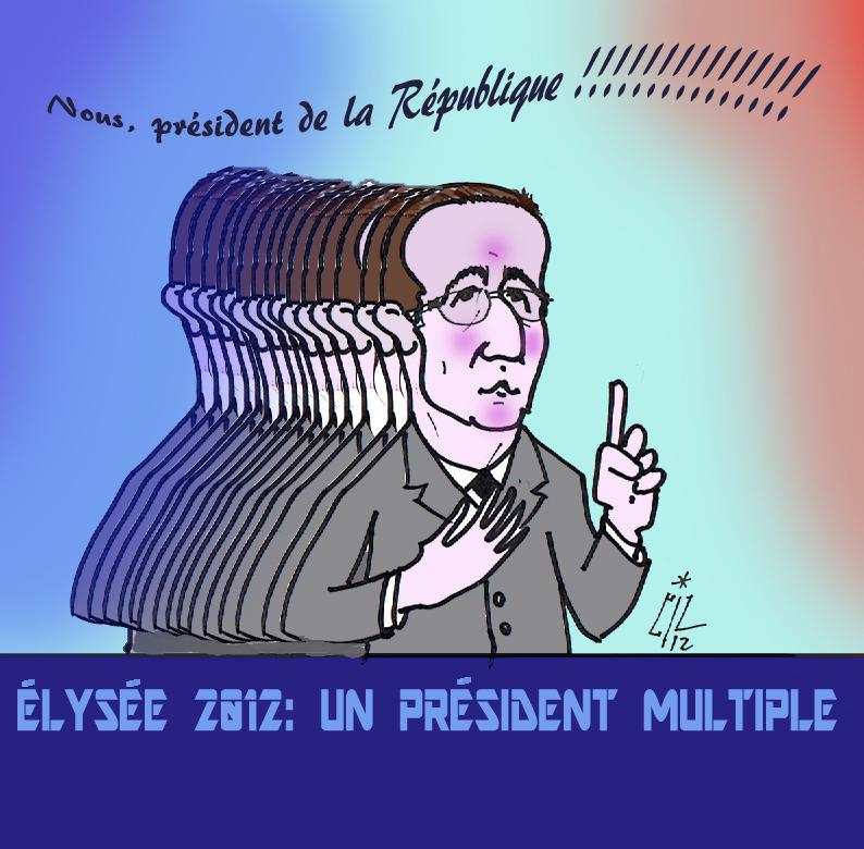 39 Président de la république  3 05 12