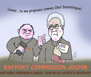 33 Commission Jospin déontologie 10 11 12