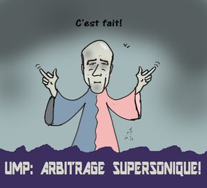 40 UMP arbitrage terminé 26 11 12