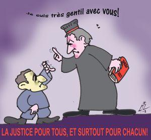 J17 La Justice pour tous 25 03 13