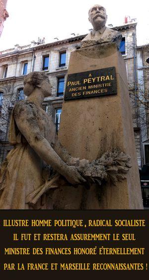 A PEYRAL LA FRANCE RECONNAISSANTE 26 12 12