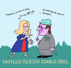 3 Postérité pour Hollande 15 01 13