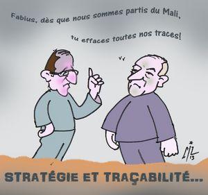 Tracabilité