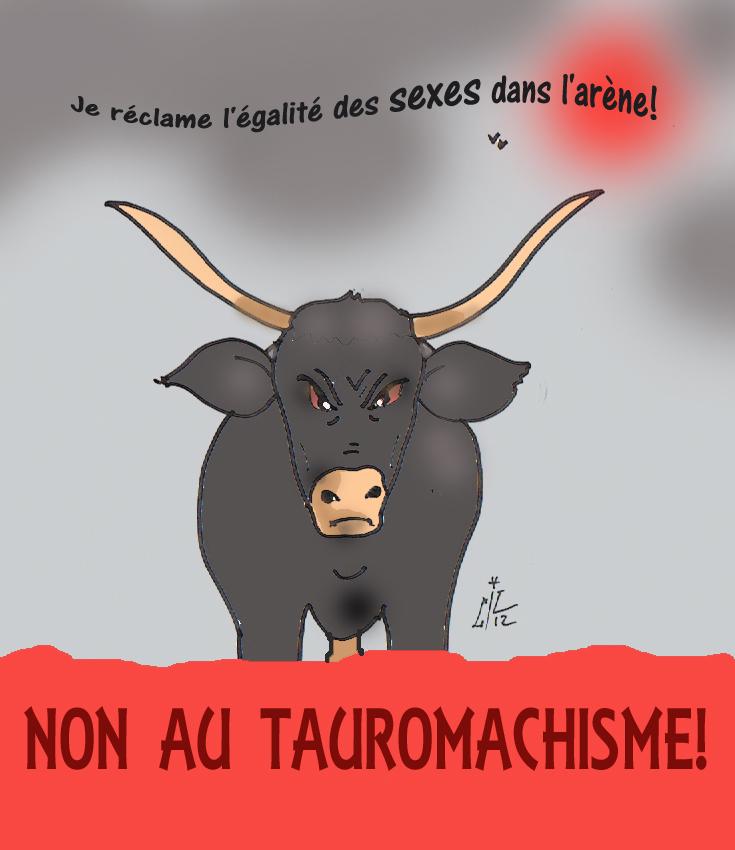 19 Tauromachisme 24 09 12