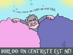 29 Borloo nouveau centriste 27 10 12