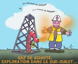 31 Exploration gaz de schiste 04 11 12