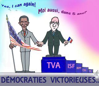 32 Démocraties victorieuses 07 11 12