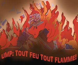 42 UMP tout feu tout flamme 01 12 12