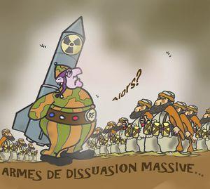 36 Armes de dissuasion massives 28 05 13