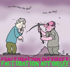 Fracturation et facturation 12 07 13