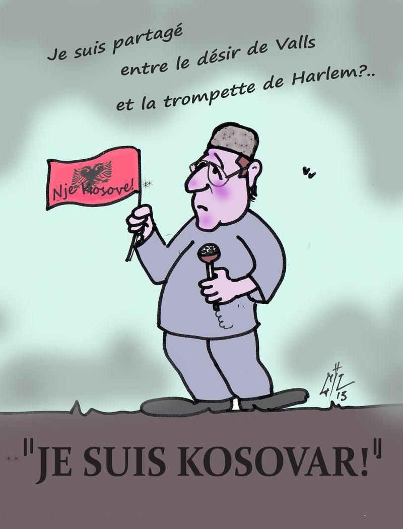 22 Je suis Kosovar 21 10 13
