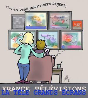 25 France télévisions 06 11 13