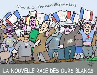 12 Nouvelle race des Ours Blancs 15 02 14