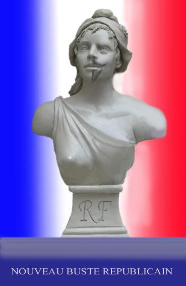 6 Nouveau buste républicain 27 01 14