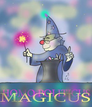 19 Homo politicus magicus 16 03 14